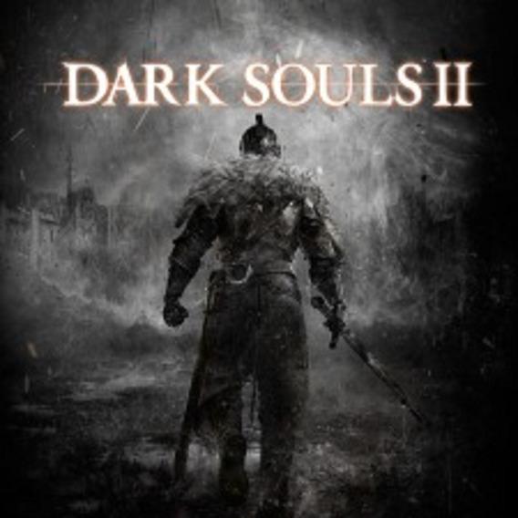 Dark Souls 2 - Psnps3 - Instale Já