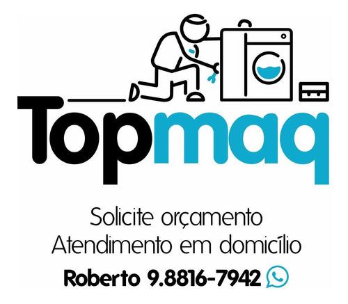 Topmaq E Refrigeração