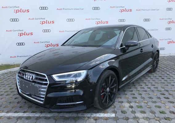 Audi S3 2018 2.0 Tfsi 290 Hp