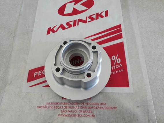 Falange Da Coroa Roda Traseira P/ Kasinski Mirage 150