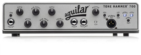Cabeçote Aguilar Tone Hammer 700 Watts Th700 - Lançamento!!