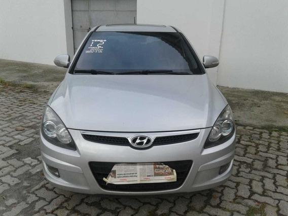 Hyundai I30 Top De Linha