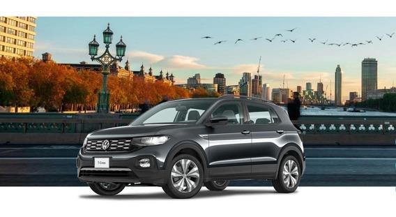 Volkswagen Nuevo T-cross 2020