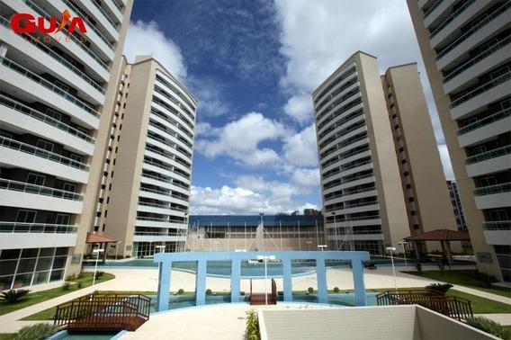 Apartamento Com 03 Suítes Ao Lado Do Salinas Shopping - 1579