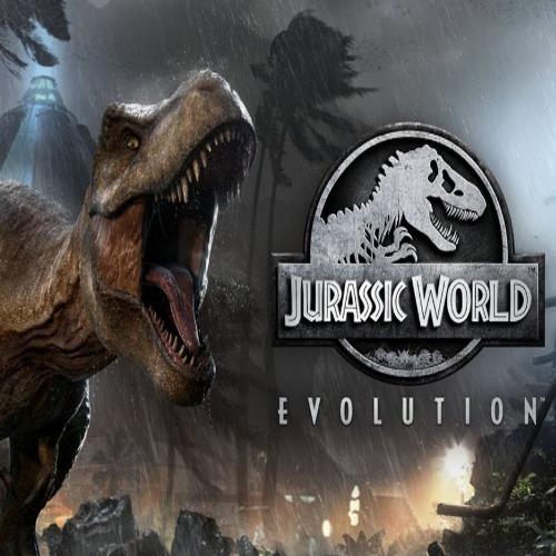Jurassic World Evolution Pc-pc-dvd(midia Fisica)