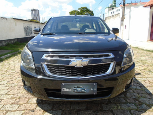 Cobalt Ltz Automatico - Ricardo Multimarcas Suzano