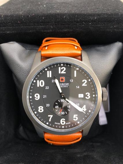 Reloj Swiss Military Original