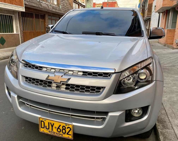 Chevrolet Luv D-max 4x4 Diesel Full Eqpo