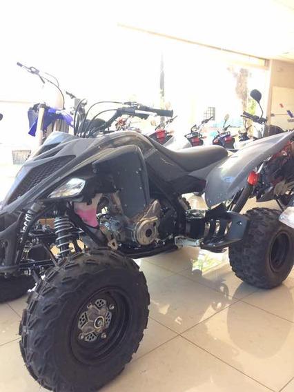 Yamaha Yfm 700r - Full Motos -