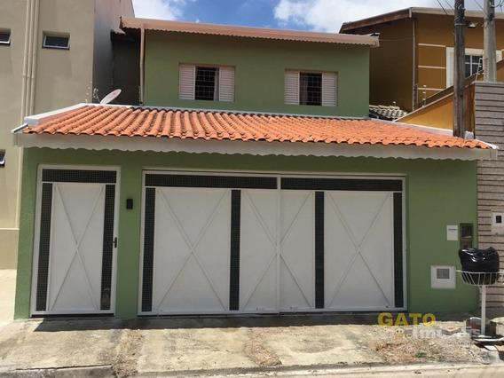 Casa Para Venda Em Jundiaí, Jardim Marambaia, 3 Dormitórios, 1 Suíte, 2 Banheiros, 2 Vagas - 20131_1-1526973