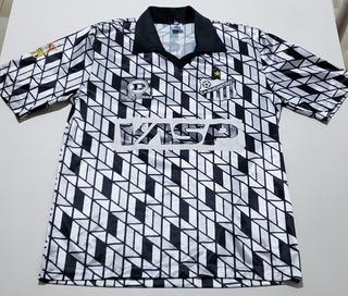 Camisa Bragantino 1991 Vasp