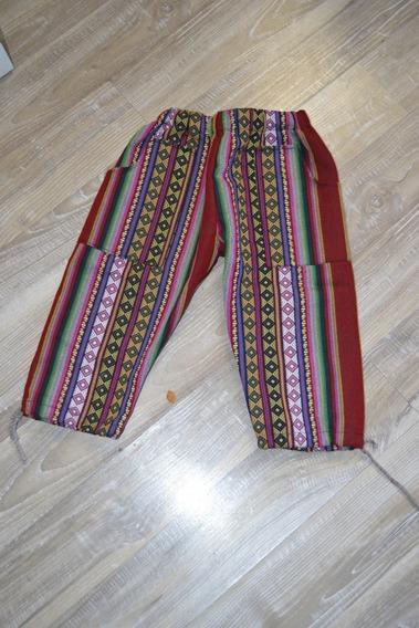 Pantalón Hippie Niño