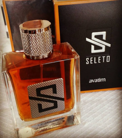 Perfume Seleto Avatim 100 Ml - Perfume Super Luxuoso