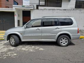 Chevrolet Vitara Xl7 3-filas Asientos Reparado Motor Y Caja