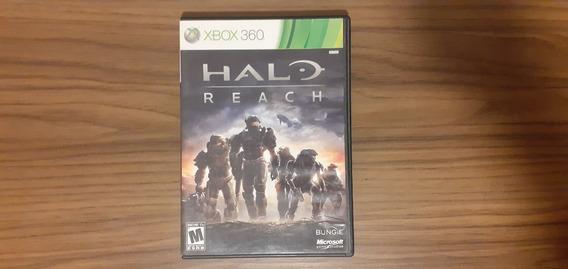 Halo Reach Xbox 360 Midia Física