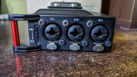 Gravador Tascam Dr-70d