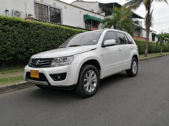 Vitara 2014 4x4 Automática Motor 2.4