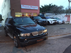 Bmw X5 2006/2006 Blindada R$ 46.899,99