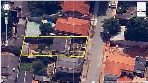 Lote Para Comprar No Estrela Dalva Em Belo Horizonte/mg - 79