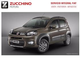 Fiat Uno Way | 0km | Zucchino Motors