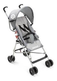 Carrinho Leve De Bebe Com 4 Rodas Resistente Boa Qualidade