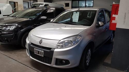Renault Sandero/11 1.6 Confort Excelente! Financ-perm.(mb)