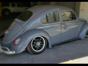 Volkswagen Vocho Clasico 1968 Hermoso