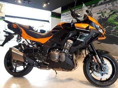 Kawasaki Kawasaki Versys 1000
