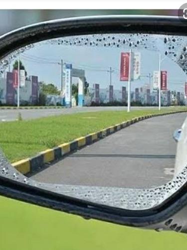 Película Antiembaçante Para Retrovisor Automotivo