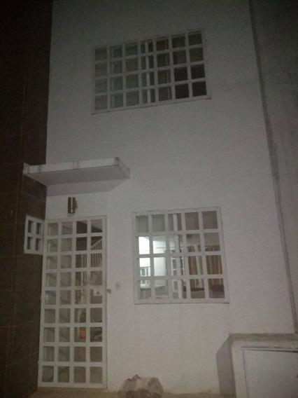 Casa En Renta Calle Cerrada Limón, Los Olivos