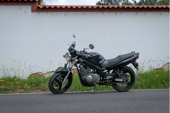 Suzuki Gs500 *no Permuto*