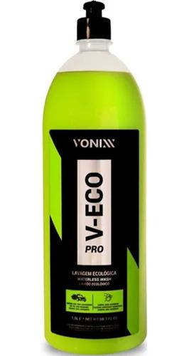 V-eco 1,5 L Concentrado Lavagem A Seco Vonixx Carnaúba 250