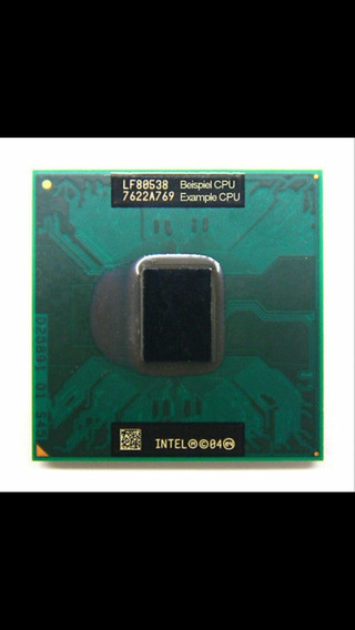 Micro Intel Celeron M420 Movil 1.60ghz
