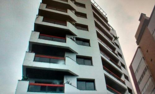 Cobertura Residencial Para Venda E Locação, Mooca, São Paulo. - Co0047
