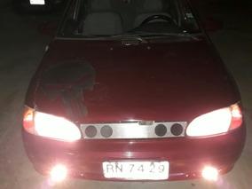 Kia Avella Sedan
