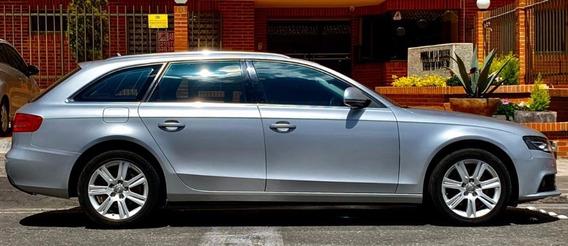 Audi A4 Avant Luxury Tfsi (station Wagon)