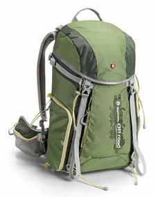 Mochila Manfrotto Offroad Hiker 30l