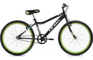 Bicicleta Olmo Mint Rodado 24 Nueva ! Gm Store Quilmes