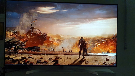 Smart Tv Oled 55 Lg Ultra Hd 4k Hdr, Dolby Vision & Atmos