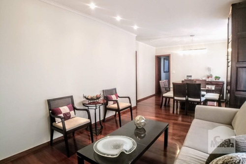 Imagem 1 de 15 de Apartamento À Venda No Luxemburgo - Código 235190 - 235190