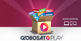 Melhor Sportv Play, Viva Play Globonews Play E Premiere