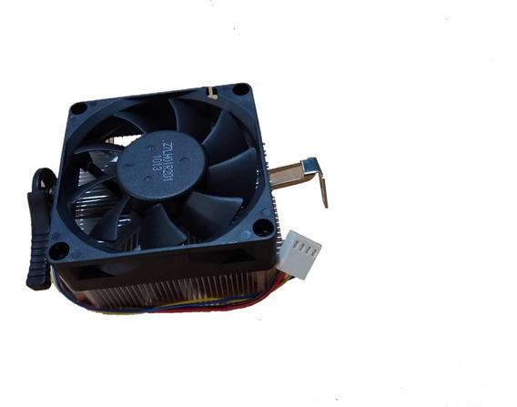 Kit Cooler Heat Sink P/ Amd A8 Series Fm2 Desktop