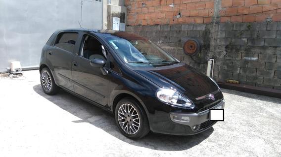 Fiat Punto 14/14 1.6 16v