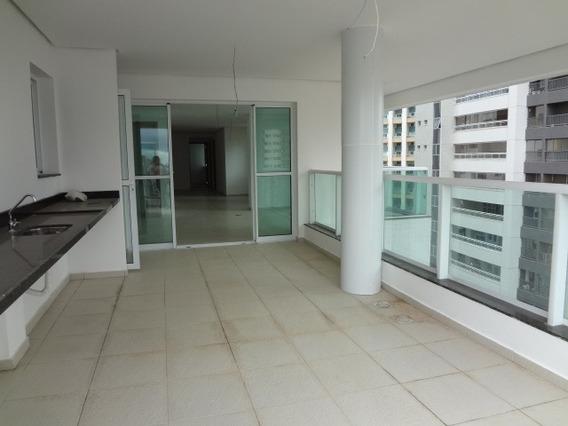 Rua Rua Babaçu - Cobertura Linear Com 3 Quartos 3 Vagas De Garagem Art Life - Villa43106