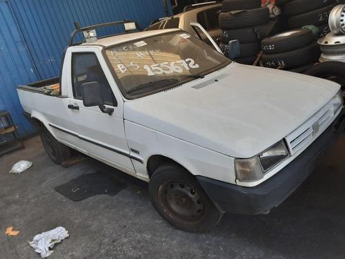 Sucata Fiorino 1996 Vendo Peças Motor Cambio Capo Painel