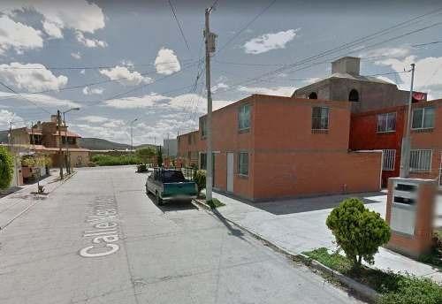 Lz Oportunidad De Inversion! Remate Hipotecario Casa En Puebla