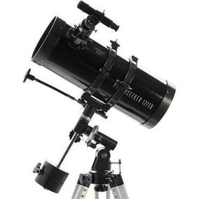 Telescópio Powerseeker 127eq Celestron 127mm Profissional