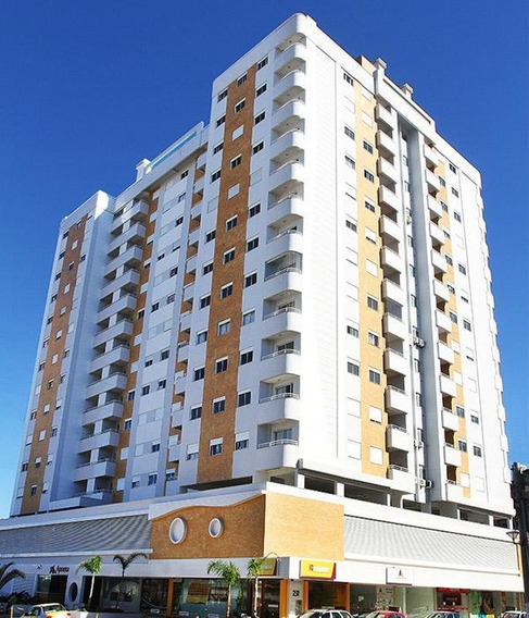 Apartamento Em Pagani, Palhoça/sc De 92m² 3 Quartos À Venda Por R$ 450.000,00 - Ap254136