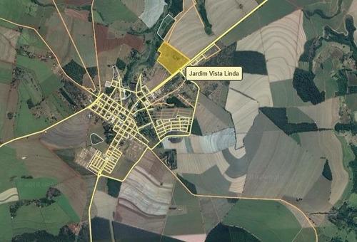 Terreno Para Venda Em Serra Azul No Loteamento Vista Linda, Com 250 M2 Medindo 10 X 25 M. Aceita Parcelamento Curto Prazo - Te00188 - 33605921