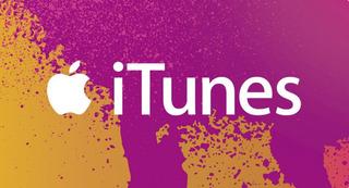 Itunes , Musica, Appstore, Vídeos, Juegos, Películas Y Mas
